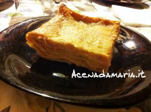 Lasagne al pesto e pomodoro 1