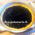 Crostata alla more